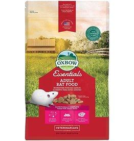 OXBOW PET PRODUCTS ADULT RAT REGAL RAT 3#