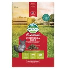 OXBOW PET PRODUCTS OXBOW ESNTL CHIN FD 8#
