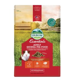OXBOW PET PRODUCTS YOUNG GUINEA PIG 5# ESSENTIALS