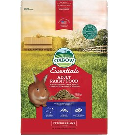 OXBOW PET PRODUCTS ADULT RABBIT 10#