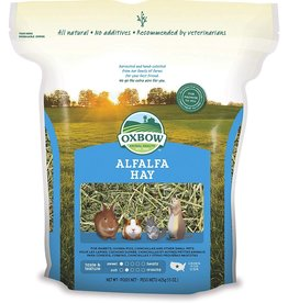 OXBOW PET PRODUCTS 15Z ALFALFA HAY