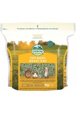 OXBOW PET PRODUCTS 40Z ORCHARD GRASS