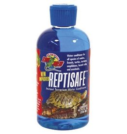 ZOO MED LABS REPTISAFE WATER COND 2.25OZ 144