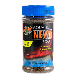 ZOO MED LABS ZOOMED AXOLOTL/NEWT FOOD 2.oz