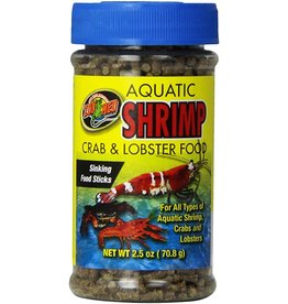 ZOO MED LABS SHRIMP/CRAB/LOBSTER FOOD