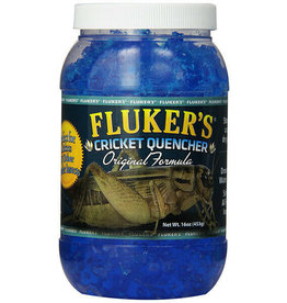 FLUKERS CRICKET QUENCHER ORG 16 OZ
