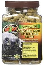 ZOO MED LABS GRASSLAND TORTOISE FOOD8.5OZ 36