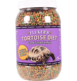 FLUKERS TORTOISE DIET 7 OZ