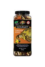 ZOO MED LABS GOURMET TORTOISE FOOD 13.5OZ 24