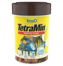 TETRA TETRAMIN C&C FLAKES 85ML(.42OZ)