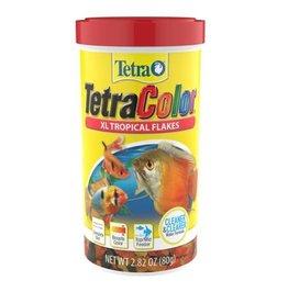 TETRA TETRA COLOR XL TROPICAL FLAKES 2.82 OZ.