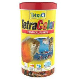 TETRA TETRACOLOR FLAKES 1L (7.06OZ)
