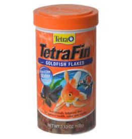 TETRA TETRAFIN FLAKES 500ML (3.53OZ)