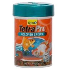 TETRA TETRAPRO GOLDFISH CRISPS