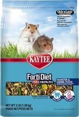 KAYTEE PRODUCTS INC FD PROHEALTH HAM/GERB 3LB