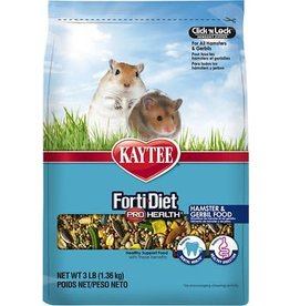 KAYTEE PRODUCTS INC FD PROHEALTH HAM/GERB 3LB