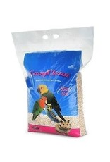 PESTELL PET PRODUCTS Corn cob bedding 5lb
