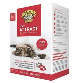 DR ELSEYS PRECIOUS CAT Precious Cat 20 Lb Litter  w Attractant Box EA