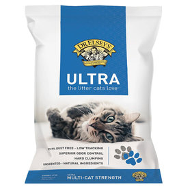DR ELSEYS PRECIOUS CAT Precious Cat 18 Lb Ultra  Clumping EA
