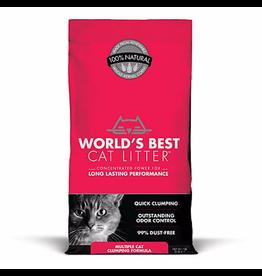 WORLD'S BEST Worlds Best Cat 7 Lb Multiple Clumping Formula EA