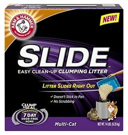 Arm & Hammer A&H SLIDE MULTICAT 14LB 3