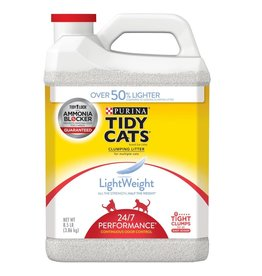purina PURINA TIDYCAT LIGHT LTR JUG 8.5#