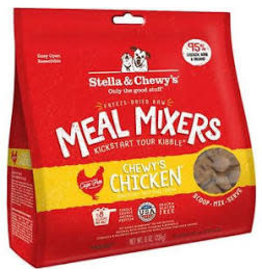STELLA AND CHEWY'S 8OZ CHEWYS CHICKEN MEAL MIXER