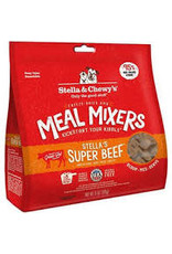 STELLA AND CHEWY'S 3.5OZ SUPER BEEF MEAL MIXERS