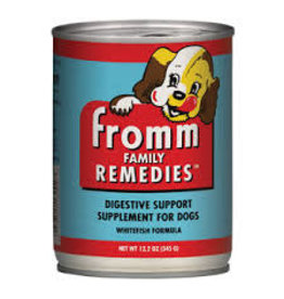 FROMM FAMILY FOODS LLC FROMM D REM WHFSH 12oz