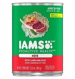 IAMS IAMS LAMB/RC DINNER DOG 13oz