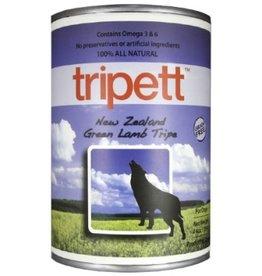 Tripett TP Green Lamb Tripe 13oz