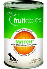 Fruitables Fruitable 15 oz Can Pumpkin Switch 12/CS