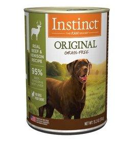 Natures Variety - Instinct NV INSTNCT CAN DOG VEN 13oz