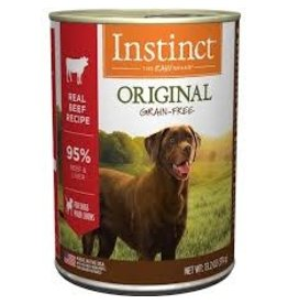 Natures Variety - Instinct NV INSTNCT CAN DOG BF 13oz