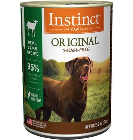 Natures Variety - Instinct NV INSTCT LAMB 13oz