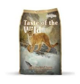 Taste of The Wild TOW 15 Lb Cat Canyon River EA