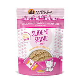 Weruva Weruva Cat Meal of Fortune 2.8 oz