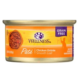 WELLPET LLC WLNS  CHICK CAT 3oz