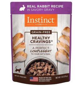 Natures Variety - Instinct NV INSTC CAT CRV RBBT 3Z