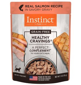 Natures Variety - Instinct NV INSTC CAT CRAVING 3Z
