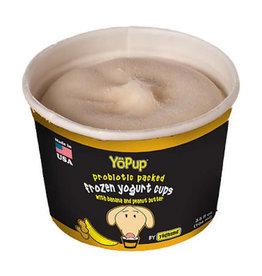 Yoghund For Your Dog-Yopup Banana/PB Yogurt 1ct