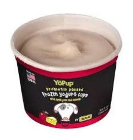 Yoghund FOR YOUR DOG-YOPUP APPLE & CHEDDAR YOGURT 1CT
