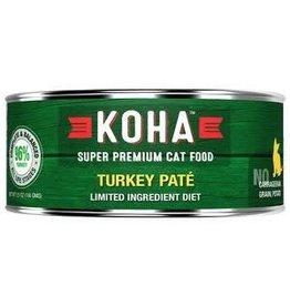 Koha KO Cat Turkey Pate 5.5z