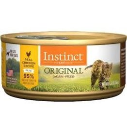 Natures Variety - Instinct NV INSTNCT CAN CAT CHK 5.5OZ