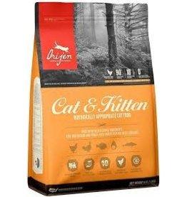 Orijen OR Cat & Kitten 4#
