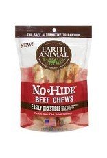 "Earth Animal Earth No Hide Beef 7"" 2pk"