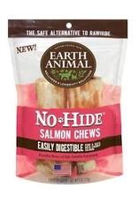 """Earth Animal Earth No-Hide Slm Chw 4"""" 2pk"""