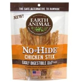 Earth Animal Earth No-Hide Chk Stix 10pk