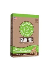 CLOUDSTR-WHITEBRIDGE PET Buddy Biscuits grain free roasted chicken 7oz