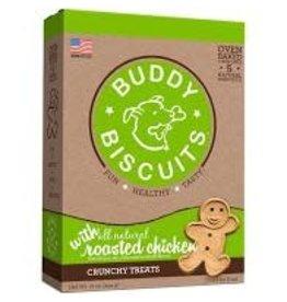 CLOUDSTR-WHITEBRIDGE PET Buddy Biscuits Roasted Chicken 16oz.